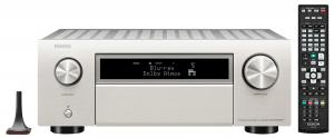 Denion AVC-X6700H silver